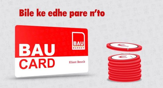 BAU CARD